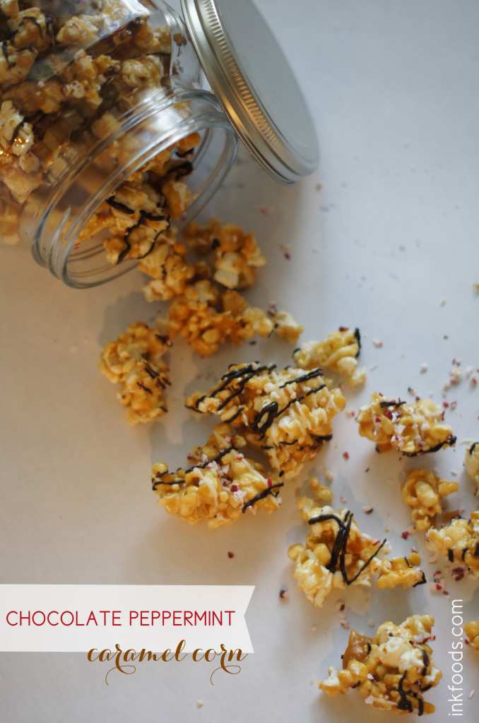 ink foods_caramel corn