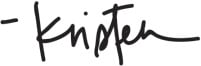 Ink Foods Signature