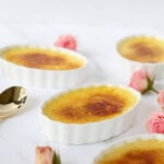 The Best Vanilla Bean Creme Brûlée
