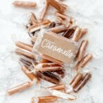 Joy + Oliver Sea Salt Caramels
